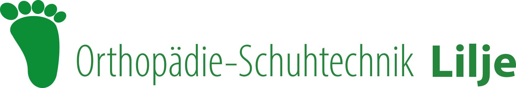 Orthopädie-Schuhtechnik Lilje in Wolfsburg Logo